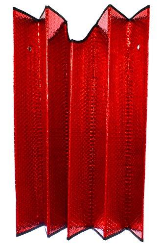 car accordion shade - 4