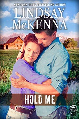 Hold Me: Delos Series, 5B1 ()