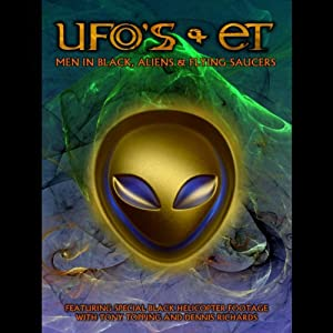 UFOs and ETs Audiobook