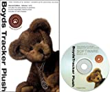 1: Boyds Tracker Plush: The World's most Complete Boyds Guide