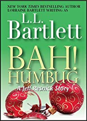 Bah!  Humbug (A Jeff Resnick Mystery)