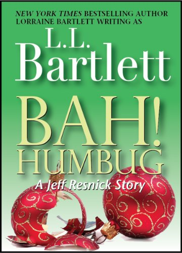 Bah Humbug Resnick Mysteries Companion ebook product image