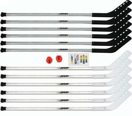 Aluminum Outdoor Hockey Set - 50