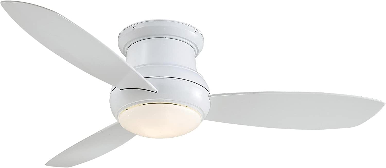 Minka-Aire Concept II Wet - LED 52
