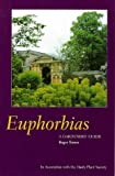 Euphorbias, Robert Turner, 0881924199
