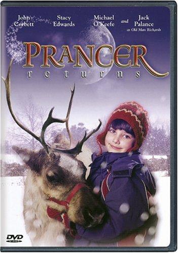 Prancer Returns - Nj In Store Outlet