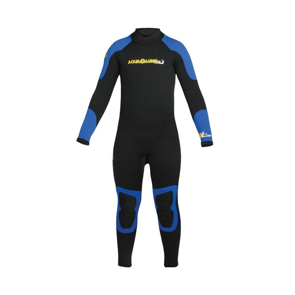 高価値セリー Aqua Fullsuit Lung子供用7 mm高ストレッチTsunami Aqua Fullsuit B00KN85ZJK X-Large X-Large, テニス上達グッズ専門店 テニサポ:79422fa3 --- beyonddefeat.com