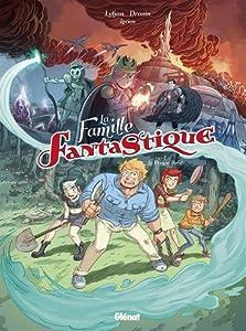 "Afficher ""La famille fantastique n° 1<br /> Le prince Devil"""