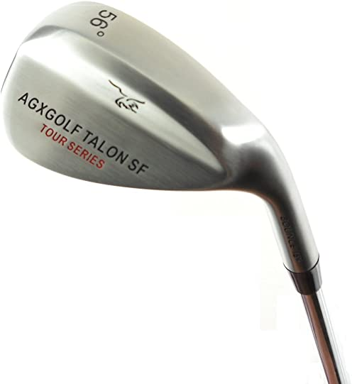 AGXGOLF Tour Series Boy s, Girl s Junior s Edition Sand Wedge Soft Face Left or Right Hand