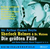 Sherlock Holmes Die Grossten F