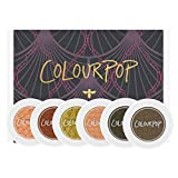 Colourpop Fall Edit Set (Love A Flare)