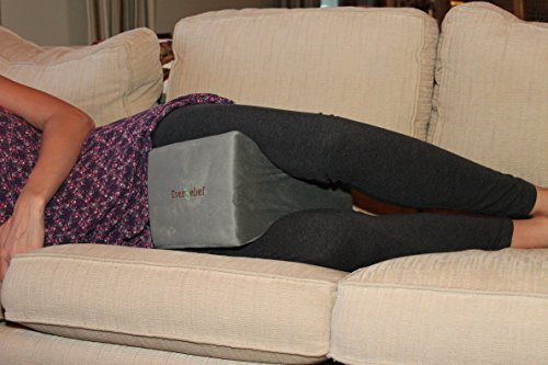 Knee Pillow For Back And Hip Pain Relief Leg Pillow