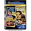 Invasion of the Star Creatures / Invasion of the Bee Girls (Midnite Movies Double Feature)