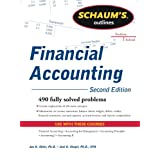 Schaum's Outline of Financial Accounting, 2nd Edition (Schaum's Outlines)