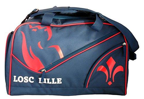 Sporttasche Sporting Club–Offizielle Kollektion Lille Olympique Sporting Club