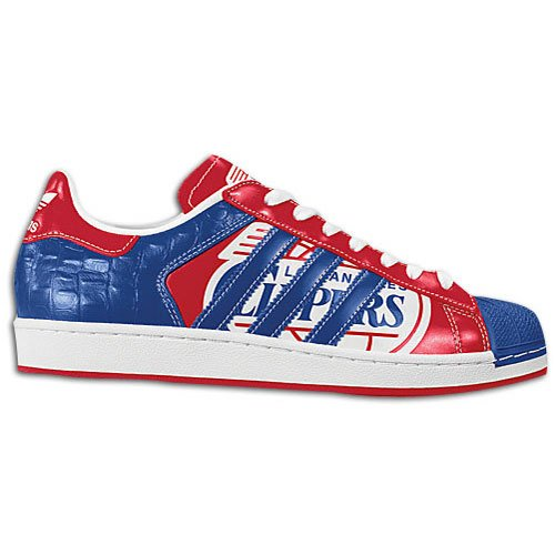 f0613ec3a3bc adidas ADID M S Superstar 1-014143 RED BLUE WHITE-11