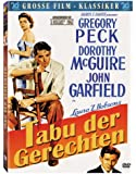 Tabu der Gerechten (1947) *Classics* [Import allemand]