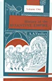img - for History of the Byzantine Empire: Vol. 1, 324-1453 book / textbook / text book