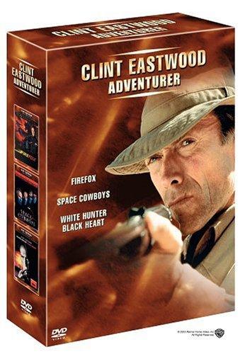 clint-eastwood-adventurer-firefox-space-cowboys-white-hunter-black-heart