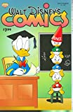 Walt Disney's Comics And Stories #684
