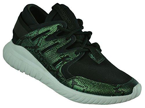 Adidas Tubular Nova Mens Sneakers Black
