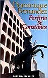 Porfirio et Constance par Fernandez