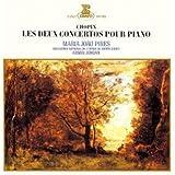 ショパン:ピアノ協奏曲第1番&第2番(SACD/CDハイブリッド盤)