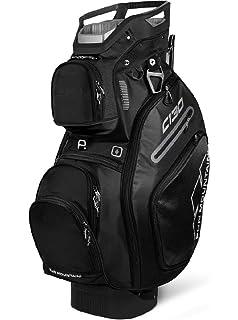 amazon com sun mountain 2018 c130 14 way golf cart bag black
