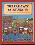 The Fat-Cats at Sea, J. Patrick Lewis and Victoria Chess, 0679926399