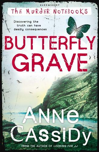 Amazon Butterfly Grave Murder Notebooks Book 3 Ebook Anne