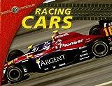 Racing Cars, Richard Gunn, 0836868293