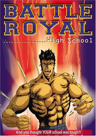 Battle Royal High School by E1 ENTERTAINMENT