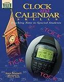 Clock and Calendar Skills, Jean Bunnell, 0825128110