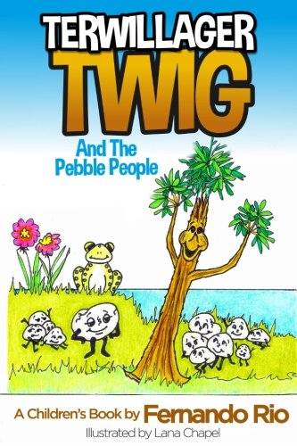 Download Terwillager Twig and The Pebble People pdf