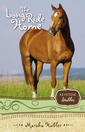 The Long Ride Home (Keystone Stables) ebook