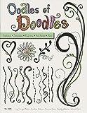 Design Originals Oodles of Doodles Book