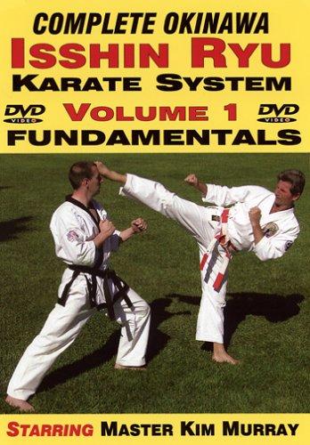 - The Complete Okinawa Isshin Ryu Karate System, Volume 1 Fundamental Techniques