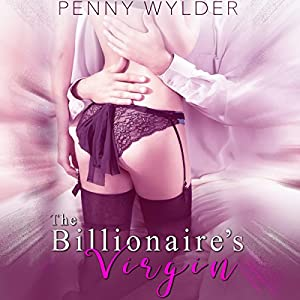 The Billionaire's Virgin Hörbuch