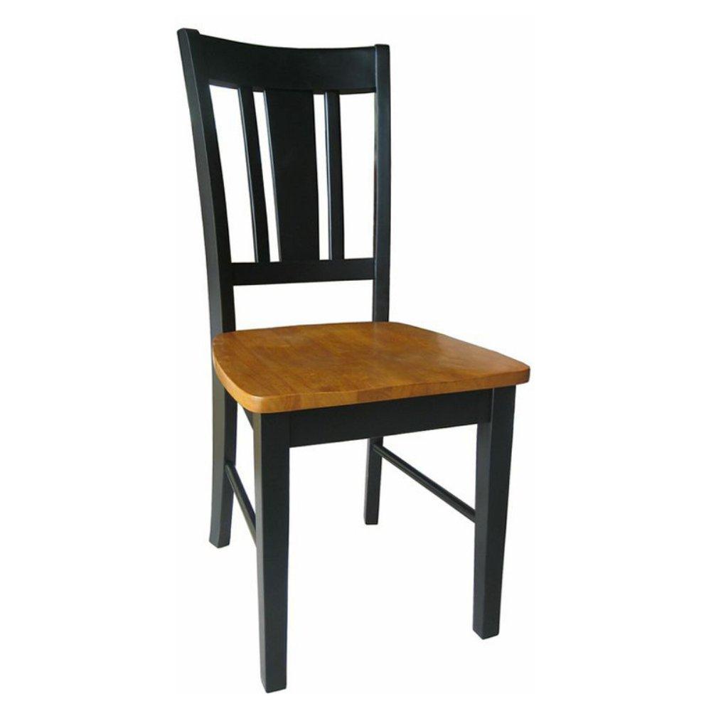 Beach White International Concepts San Remo Chair