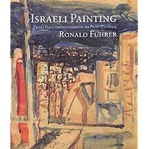 Israeli Painting