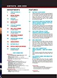 Pro Wrestling Illustrated Magazine-June 2018: PWI Annual Report Card, Wrestlemania, Arena Reports, Independent Roundup, Brock Lesnar, Charlotte Flair, ... Austin Aries, Kairi Sane, plus many more!