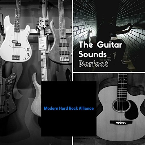 The Guitar Sounds Perfect By Modern Hard Rock Alliance On