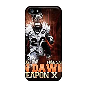 Hard Protect Phone Cases For Iphone 5/5s (eBE10150kdEQ) Allow Personal Design Stylish Denver Broncos Skin