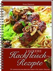 Leckere Hackfleisch-Rezepte
