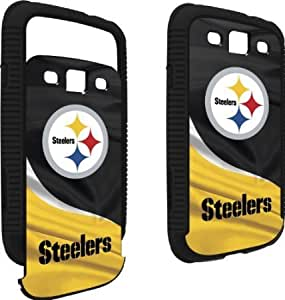 NFL - Pittsburgh Steelers - Pittsburgh Steelers - Samsung Galaxy S3 / SIII - Infinity Case