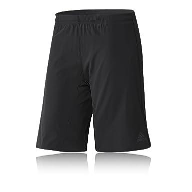 adidas 4KRFT Graphic 2 In 1 Sackartige Shorts SS18: Amazon