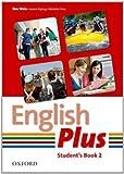 English Plus : Student's Book 2
