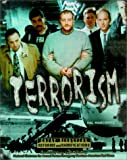 Terrorism, Hal Marcovitz, 0791052648