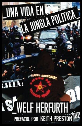 Book cover from Una Vida en la Jungla Politica (Spanish Edition) by Welf Herfurth