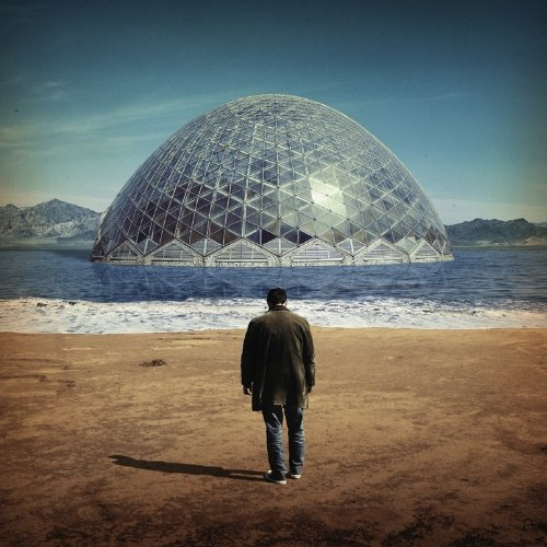 CD : Damien Jurado - Brothers And Sisters Of The Eternal Son (CD)